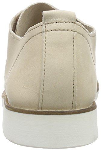 Beige cordones Zapatos 810e5l000 oxford de Bullboxer Mujer Hw7WpqR11Y