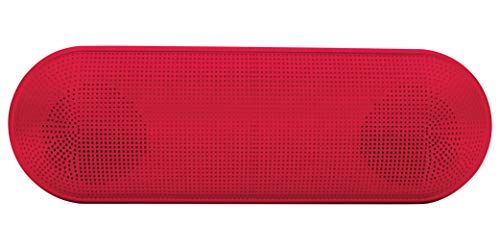 2BOOM Wireless Bluetooth Pill Speaker BT422, Portable, Built-in