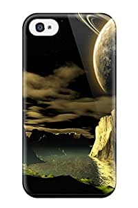 Anne C. Flores's Shop Lovers Gifts Waterdrop Snap-on Art Case For Iphone 4/4s 3251256K38471324