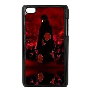 Ipod Touch 4 Phone Case Akatsuki SA83528