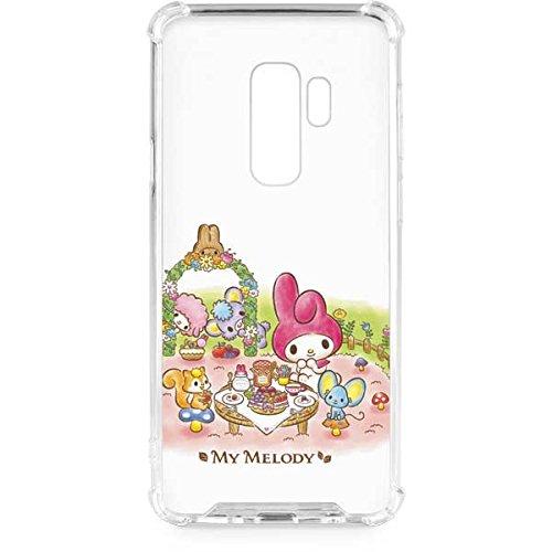 fc8e910c0 Amazon.com: My Melody Galaxy S9 Plus Case - My Melody Tea Party ...