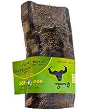 GoodGoodday Katzenminze Sticks, 6 Stück Matatabi Katze Kaustäbchen Sticks Zahnpflege, 100% Natur Katzenspielzeug unterstützen die natürliche Zahnpflege und gegen Mundgeruch & Zahnstein