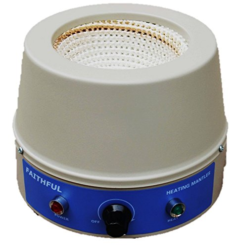 Heating Mantle, 2000ml, 110V, 450W