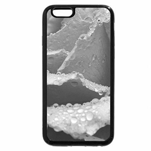 iPhone 6S Plus Case, iPhone 6 Plus Case (Black & White) - Sunday Morning