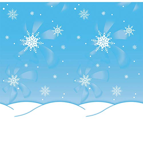 - Fadeless Designs Paper Roll, Winter Time, 48 Inches x 50 Feet