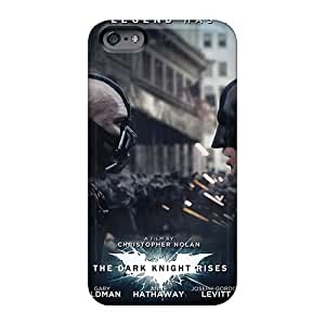 Protective Hard Phone Covers For Iphone 6 (sqp9511vjjx) Support Personal Customs Realistic Strange Magic Pictures