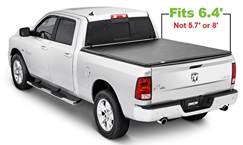 Folding Tonneau Cover