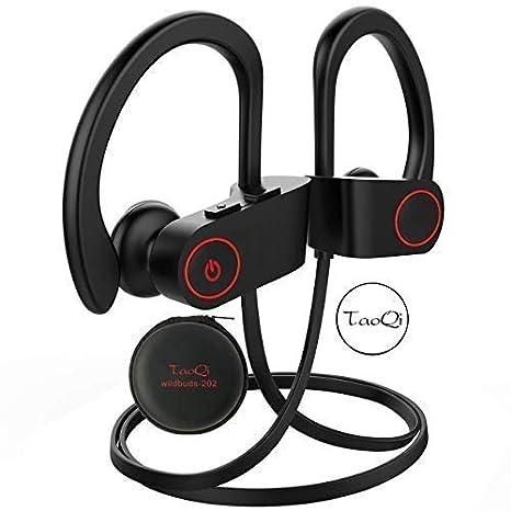 Taoqi wireless cuffie 43cdb5265b04