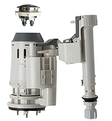 EAGO R R-351FLUSH Replacement Toilet Flushing Mechanism for TB351
