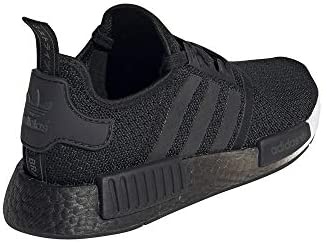 Adidas NMD R1 WOM. (Black, Fraction_38_and_2_Thirds)
