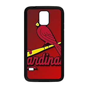 RHGGB Baseball Cell Phone Case for Samsung Galaxy S5