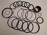 AR105355 Seal Kit Made For John Deere Backhoe Boom Cylinder 310 310A 310B 410 +