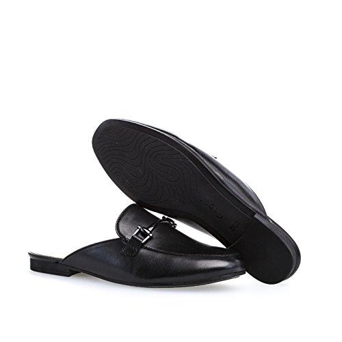 511 Loafer Slip Laidler On 85 Black Gabor Shoe nTBwqEdqC