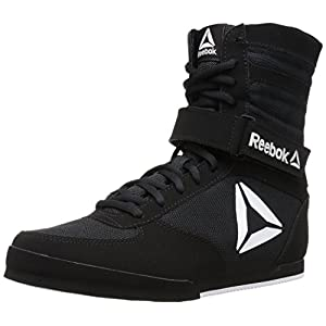 Reebok Men's Boot Boxing Shoe 8