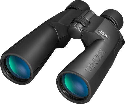 Pentax SP 20×60 WP Binoculars Black