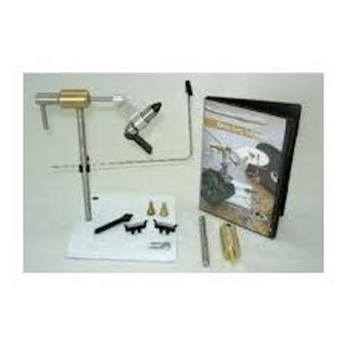 Midge Jaw (Peak Base Camp Vise Package Pedestal Base/Midge)