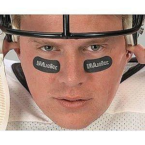 e Black Strips (All Outside Sports in the Sun: Football, Baseball/Softball, Soccer, LaCrosse…) ()