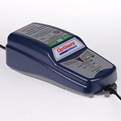 Batterieladegerät Optimate Lithium Auto