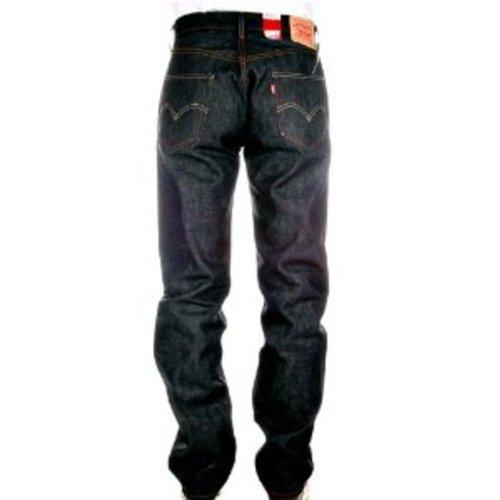 Levi's Vintage en Jean pour homme Coupe relax 1955 501 Dry ralingue LEVI4093 Jean