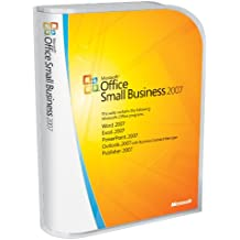 Microsoft Office Small Business 2007 FULL VERSION [Old Version]