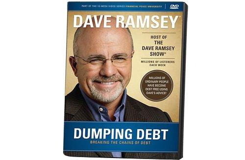 Dumping Debt Dave Ramsey