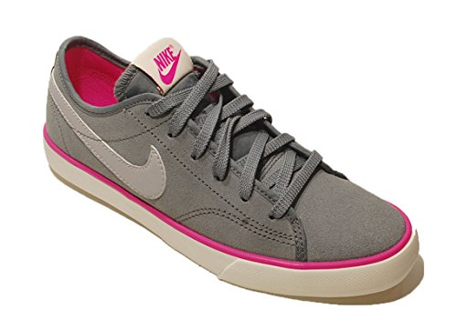 Nike - NIKE WMNS PRIMO COURT SUEDE 654447 006 - D450