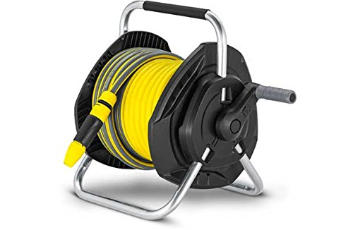 Karcher Hose Reel and Accessories - 25m.
