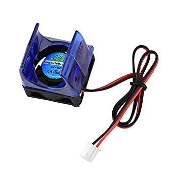Amazon.com: richer-r impresora 3d Ventilador Cubierta ...