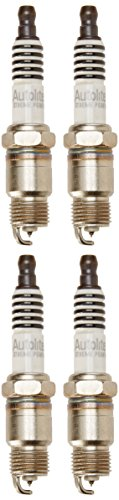 - Autolite XP26-4PK Iridium XP Spark Plug, Pack of 4