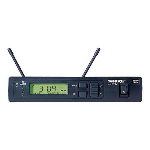 Shure Instrument Condenser Microphone (ULXS4=-G3)