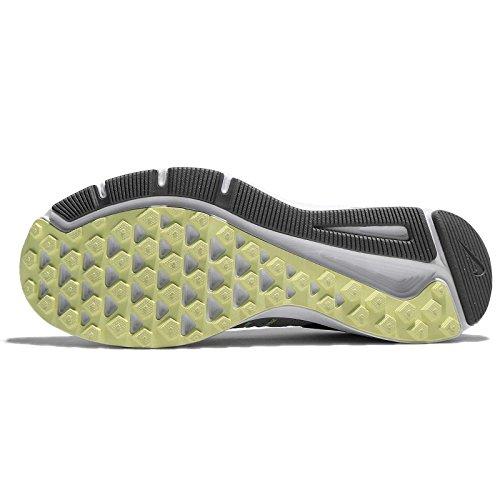 Chaussures 008 Course Obsidian Hommes Wolf Nike Pied Grey Fonc De Pour A141xTwCq
