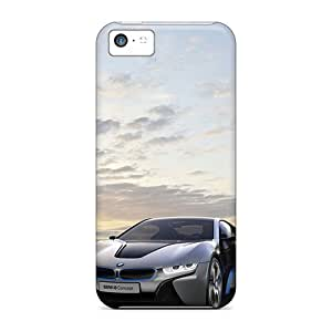 New Arrival Premium 5c Cases Covers For Iphone (bmw I8)