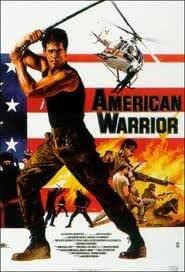 American Warrior: Amazon.es: Cine y Series TV
