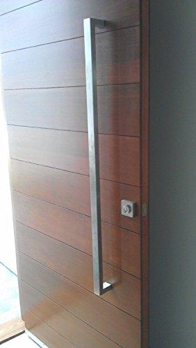 modern front door handlesModern Front Door Amazoncom