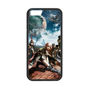 iPhone 6 4.7 inch Cell Phone Case Black final fantasy iii Popular games image WOK0697144
