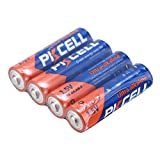 30 Pack AA Alkaline Batteries + 30 Pack AAA 1.5V