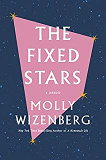 Book Cover: The Fixed Stars