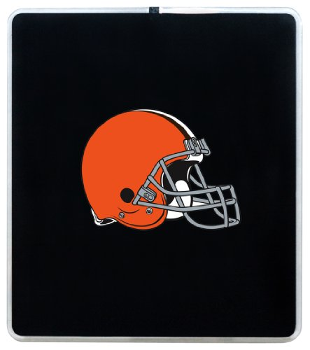 NFL Cleveland Browns Mouse Pad-LED Lighted