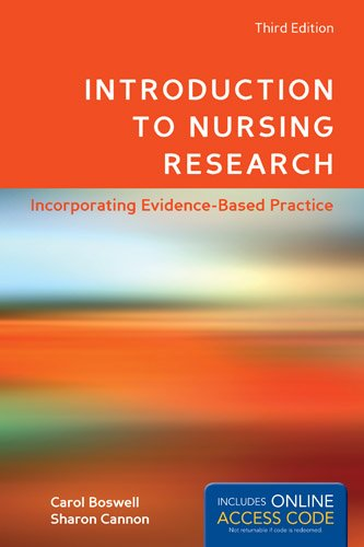 an introduction to nurses Nur 2000lhy – intro to professional nursing revised june 2012 introduction to professional nursing course syllabus hybrid nur 2000lhy.