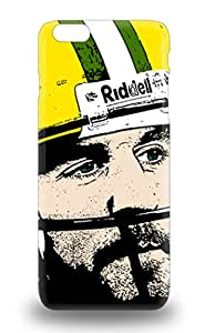 Awesome NFL Green Bay Packers Aaron Rodgers #12 Flip 3D PC Soft Case With Fashion Design For Iphone 6 Plus ( Custom Picture iPhone 6, iPhone 6 PLUS, iPhone 5, iPhone 5S, iPhone 5C, iPhone 4, iPhone 4S,Galaxy S6,Galaxy S5,Galaxy S4,Galaxy S3,Note 3,iPad Mini-Mini 2,iPad Air )