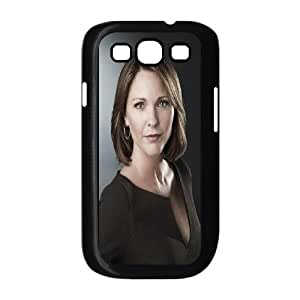TV shows Lie to me posters art PC Hard Plastic phone Case Cover For Samsung Galaxy S3 JWH9130555