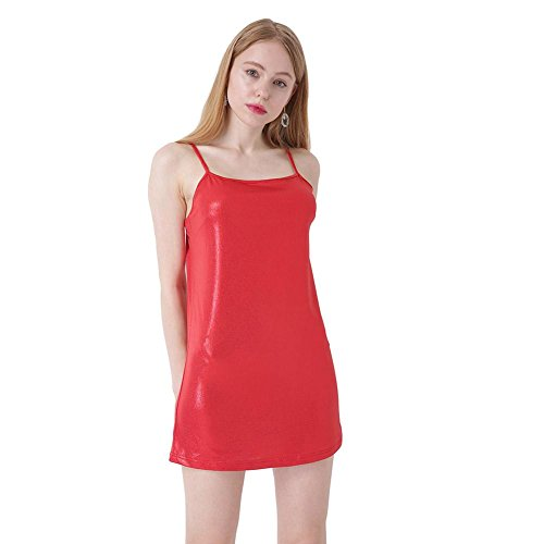 Sequins Strap Women Mini Hip Diamondo Backless Spaghetti Wrapped Summer Dress Red Sexy zaxqnR4