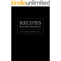 Recipes Every Man Should Know