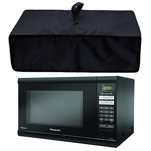 microwave appliance cover - 5