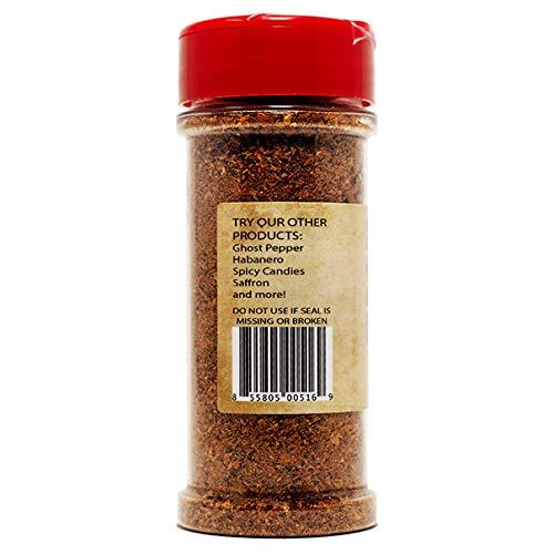 Trinidad Scorpion Flakes (1 Oz)
