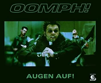 Augen auf | oomph! – download and listen to the album.