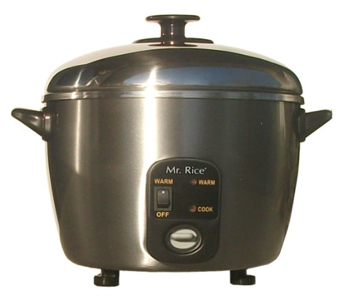 rice cooker steamer 3 cup - 9