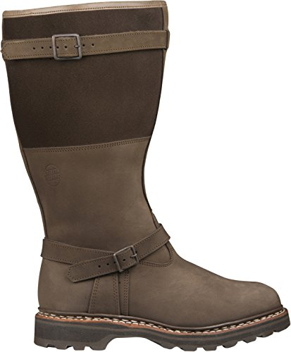 Hanwag Bottes d'hiver Grizzly Top Breit/Broad Lady Earth - Erde ahEqtVbKx