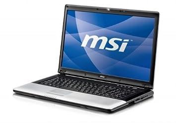 MSI Megabook CX700 CX705-013XHU ordenador portatil - Ordenador portátil (Negro, T6600, Intel Core 2 Duo, Socket 478, L2, 64 bits): Amazon.es: Informática