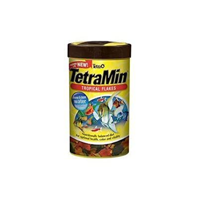 TetraMin Tropical Flakes by United Pet Group, Inc.